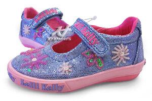 New LELLI KELLY LK9110 TALLULA Sky Blue Fantasy euro casual kids shoes Toddler