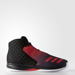 the latest e53ce 6b3dd Image is loading Adidas-Court-Fury-2016-Mid-Men-039-s-