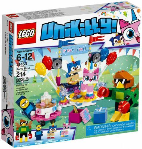 LA FÊTE LEGO UNIKITTY 41453