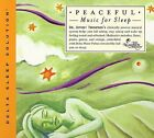 Peaceful Music for Sleep by Jeffrey D. Thompson (CD, Jun-2004, The Relaxation Company)