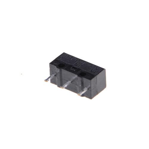 20PCS Authentic Mouse Micro Switch D2FC-F-7N Mouse Button Fretting HGUK