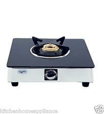 1 Burner Single Burner Glass Top Gas Stove 1 Burner LPG