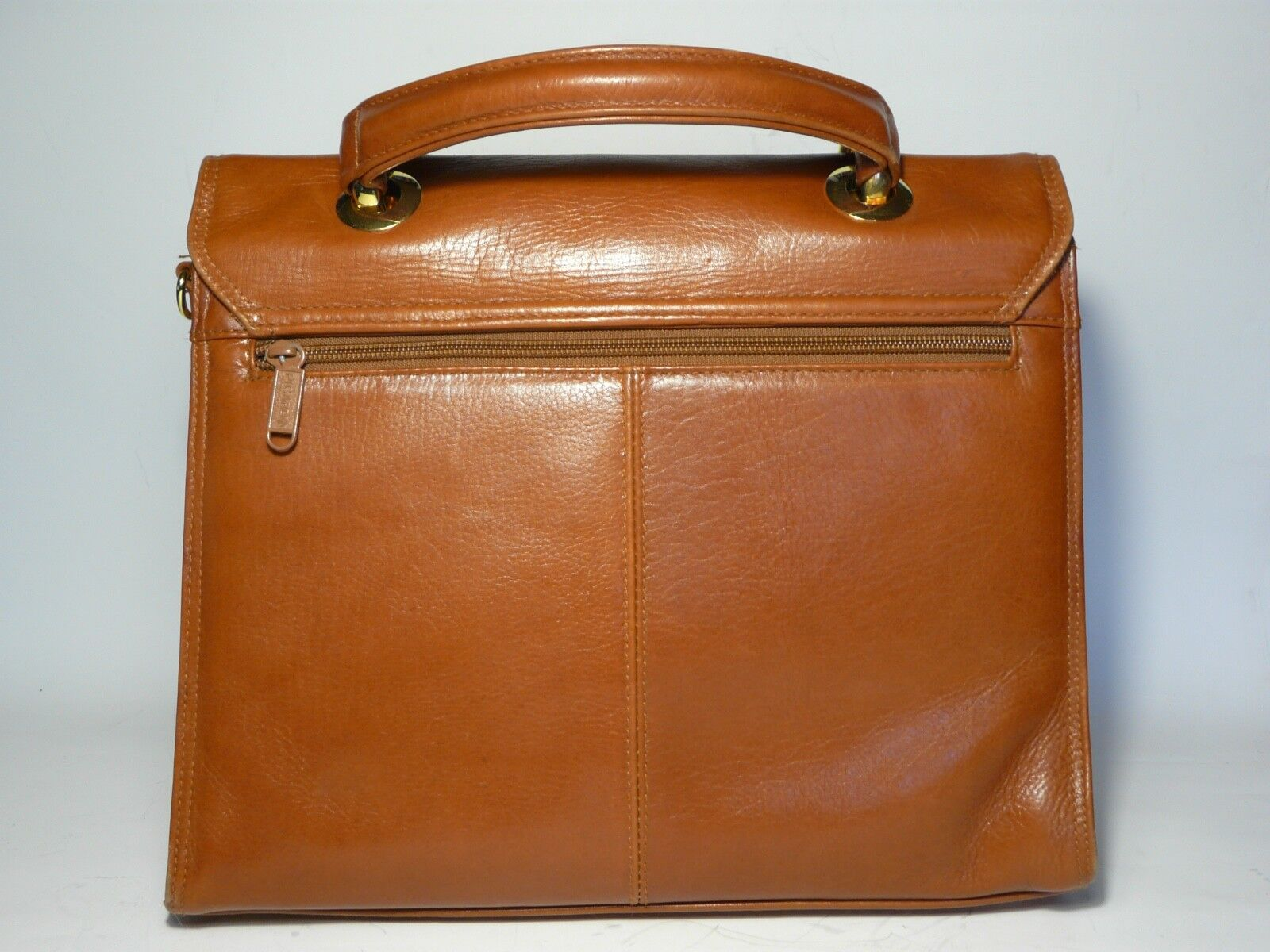 a5c0573ce4ac2 ... Picard Tasche Handtasche Damen Leder braun braun braun neuwertig Made  in Germany 03cec3 ...