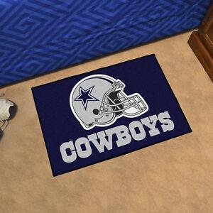 NFL-Dallas-Cowboys-Durable-Starter-Mat-19-034-X-30-034