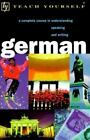 Teach Yourself: Teach Yourself German Complete Course by Paul Coggle and Heiner Schenke (1998, Paperback)