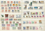 miniature 1 - CHINA-STAMP-LOT-FLYING-GEESE-SURCHARGED-LANDSCAPES-SYS-MAO-amp-MUCH-MORE