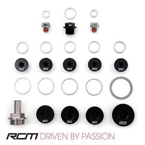 RCM-Engine-Block-Blanking-Plug-Set-Subaru-EJ20-EJ22-EJ25-Impreza-Legacy-Forester
