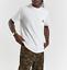 T-shirt-uomo-CARHARTT-WIP-S-S-Pocket-I02291-100-cotone-jersey-Col-white miniatura 1