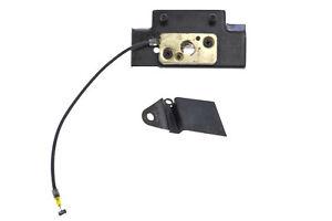 SUZUKI-GSF400-BANDIT-039-91-039-93-OEM-SEAT-LOCK-CATCH-CABLE-AND-BRACKET