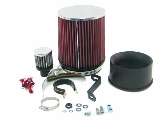 57-0395 57i Entry Level Kit fit BMW M3 Z3 3.0L L6 f/i; 3.2L l6 F/I
