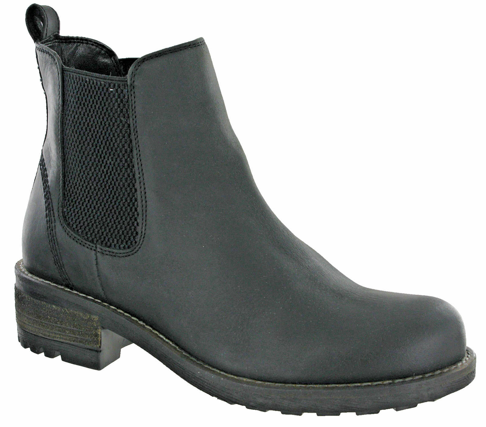 Cipriata Chelsea Leder Dealer Stiefel Stiefel Dealer Twin Gusset Horse Riding Pull On Damenschuhe afc069