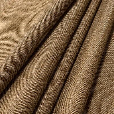 "Genuine Sunbrella Acrylic Sling Fabric: Augustine Pecan 54/52"" wide material"