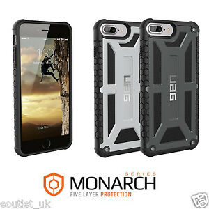 Urban-Armor-Gear-Uag-Iphone-8-7-Plus-Monarca-Militar-Espec-Funda-Tapa-Dura