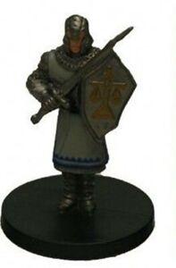 D/&D Miniatures Merchant Guard #12 Desert of Desolation