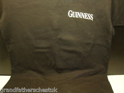 Constructive Small Ladies Medium Childrens Genuine Guiness T Tee Shirt St Patricks Day New Extremely Efficient In Preserving Heat Other Kids' Clothing & Accs