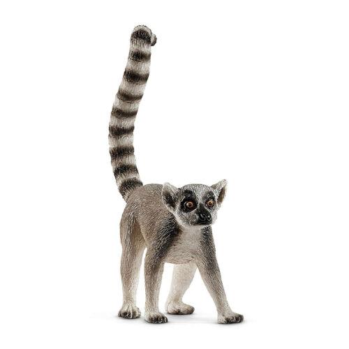 Wild Life Jungle//Afrique Schleich 14827 Katta Lémurien Catta neuf avec étiquette