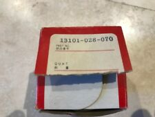 NOS ART Brand Honda Standard Piston w Pin and Clips CS90 S90 13101-028-323