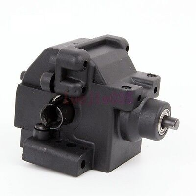 06064 HSP Rear Gear Box Complete For RC 1/10 Model Car Buggy Truck Spare Parts