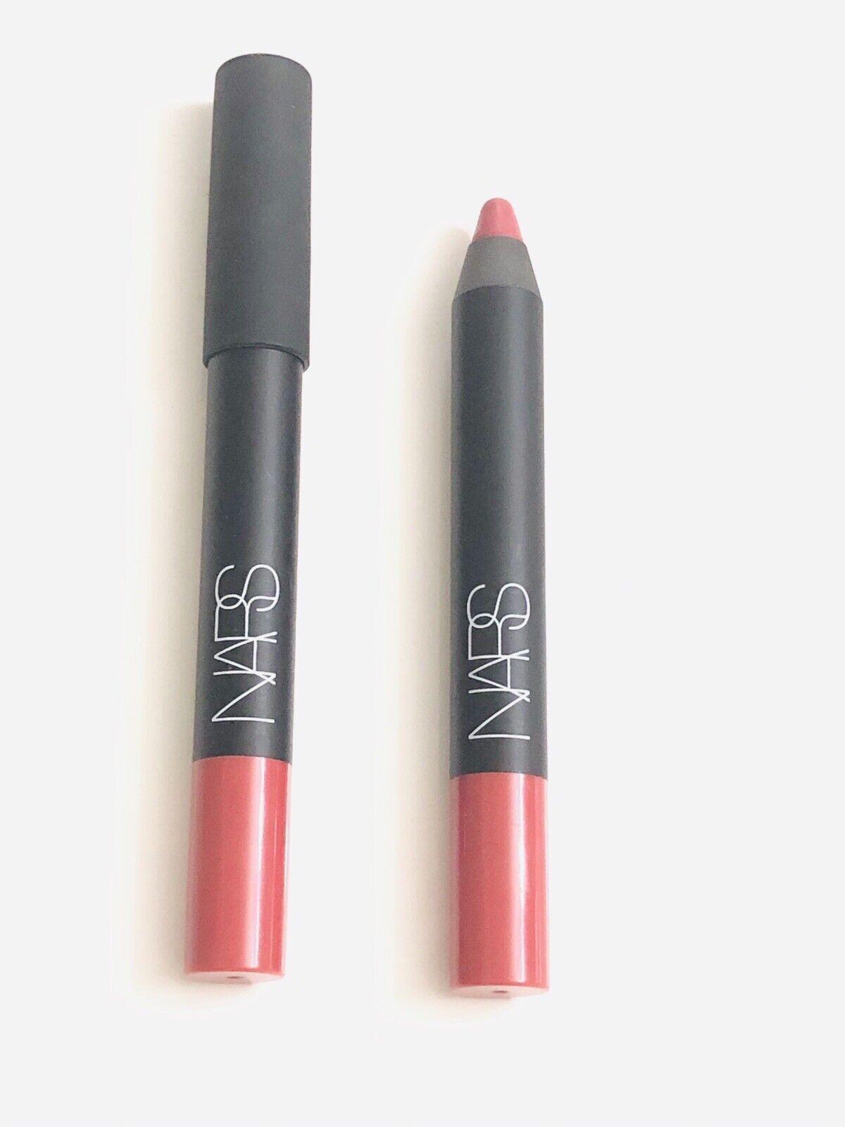 Batom Velvet Matte Lip Pencil Nars