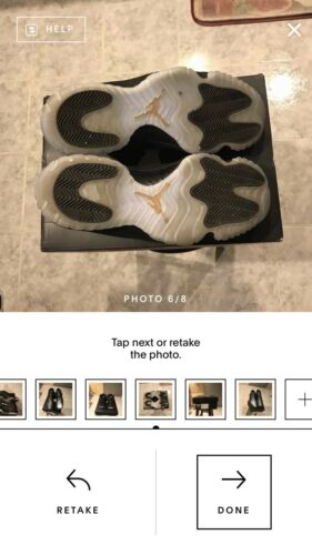 Jordan caja Premium con 10 negro Future tamaño 3m fXXp1qnr