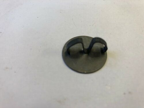 VW beetle Rear Crossmember Plug Genuine VW