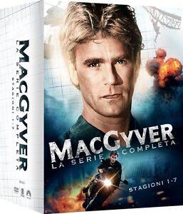 MacGyver-Stagioni-1-7-38-DVD-ITALIANO-ORIGINALE-SIGILLATO