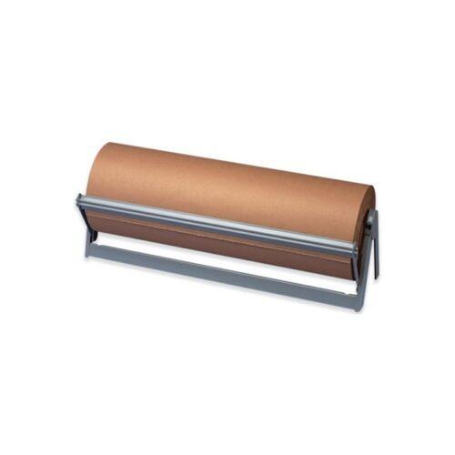 """1 Roll/"""" Kraft /""""Thornton/'s Kraft Paper Roll 15/""""/"""" x 600/' 60#"""