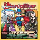 Chevalier the Queen's Mouseketeer: The Hither and Yon(fantasy Books for Kids. Book One) by Darryl Hughes (Paperback / softback, 2014)