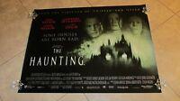 The Haunting Movie Poster Liam Neeson Poster Catherine Zeta Jones Poster