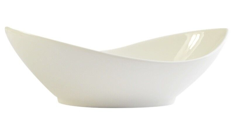 Sets Of Pure White Porcelain Side Bowls Rice Bowls Salad Bowls Dishes 20cm 8