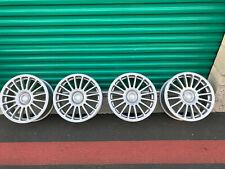 Work Emotion Jdm Style Eagle Alloy 16 5x1143 Wheels Surpra Turbo Galant Rare
