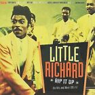 Rip It Up: The Hits and More 1951-57 by Little Richard (CD, May-2008, 2 Discs, Great Voices of the Century)