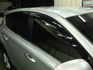 MIT-TOYOTA-RAV-4-RAV4-2013-window-visor-sun-guard-rain-deflector-vent-shade