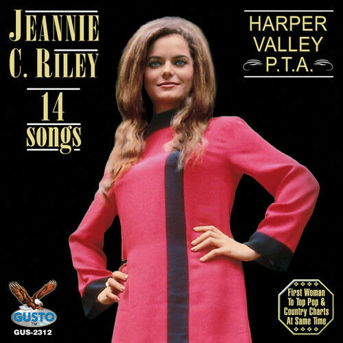 Jeannie C. Riley - Harper Valley Pta [New CD]