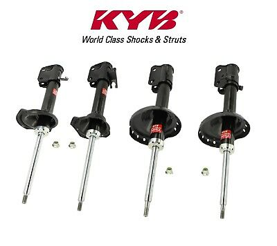 KYB 339122 Excel-G Gas Strut