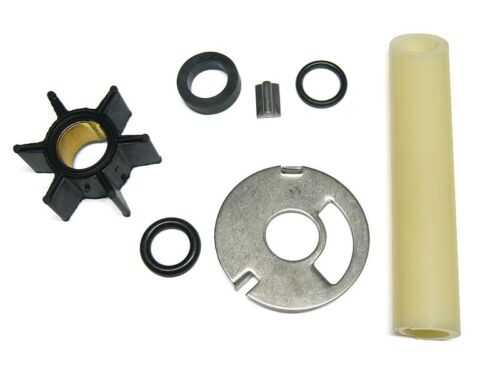 4.5 3.6 4 6 7.5 9.8 Impellerkit Wasserpumpe Mercury Impeller Set 3.5