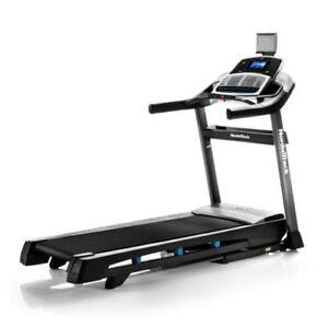 Nordictrack Exp 1000 X Treadmill Tread Mill Ebay