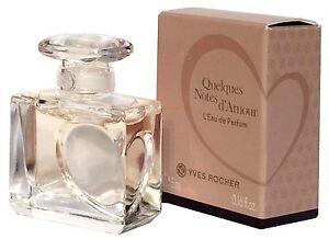 About 5 Edp Travel Notes Rocher Woman Ml Quelques D´amour Mini Details Miniature Perfume Yves m08wyvONn