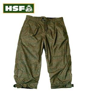 HSF-Huntsman-Tweed-Print-Breeks-Sizes-30-32-34-36-38-44-Shooting