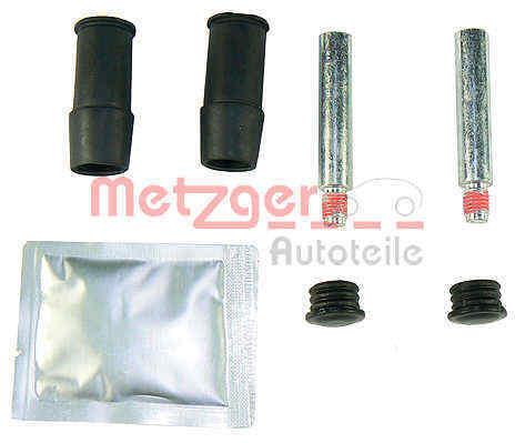 brake caliper VW BMW Seat Ford:TRANSPORTER V T5 Front Guide Sleeve Kit