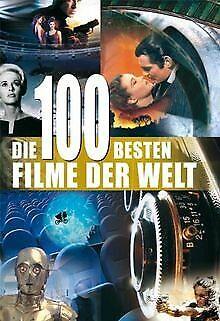 Die 100 besten Filme der Welt | Buch | Zustand sehr gut