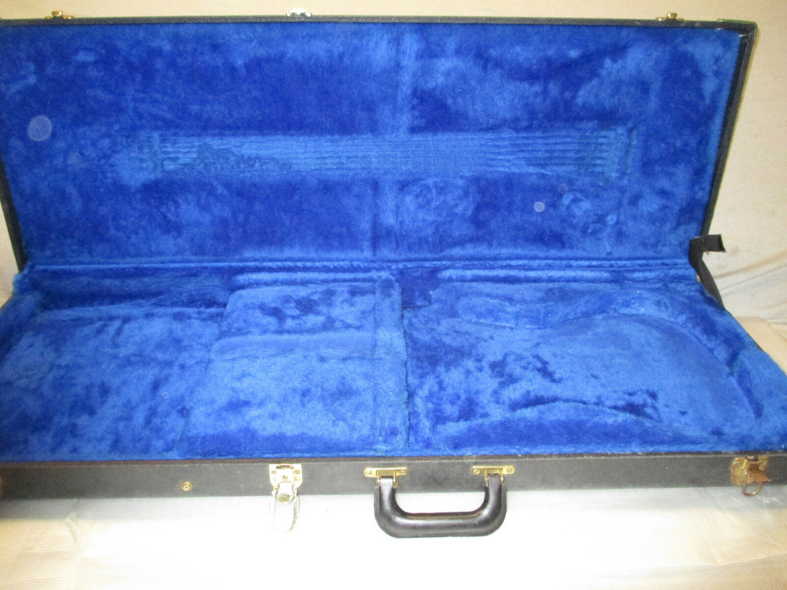 1988 Gibson US 1 Case-Made in USA