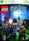 LEGO Harry Potter: Years 1-4 (Microsoft Xbox 360, 2010)