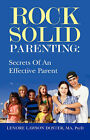 Rock Solid Parenting by Lenore Lawson Doster (Paperback / softback, 2008)