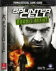 Splinter Cell, Double Agent: The Official Strategy Guide by Dan Birlew (Paperback, 2006)