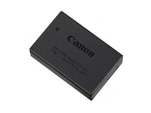 Genuine-Canon-LP-E17-Battery-Pack-for-EOS-77D-M6-M5-M3-T7i-T6i-T6s-SL2-Cameras