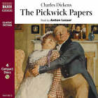 The Pickwick Papers by Charles Dickens (CD-Audio, 1998)