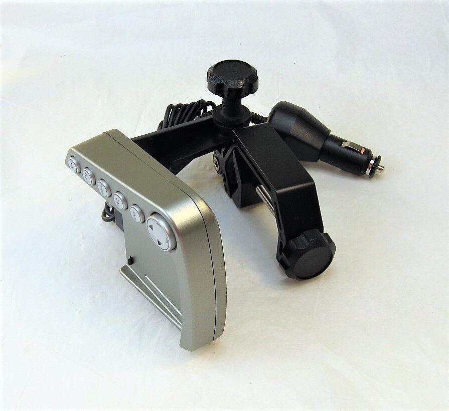 Garmin Transom Mount w  320-00266-00  Power Adapter & Interface  cheap designer brands