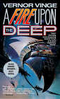 A Fire Upon the Deep by Vernor Vinge (Paperback, 1999)