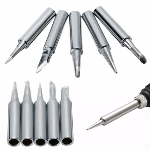 936  Conical Solder Iron Tips Head  Lead-free Replacement Soldering Tool